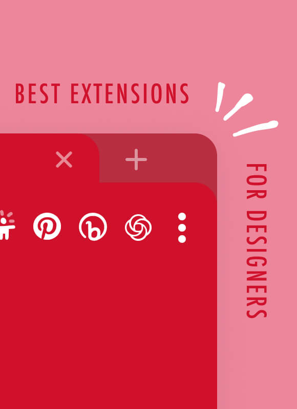 Must have Chrome extensions for designers