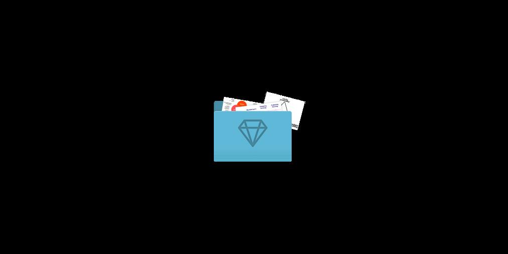 gems folder