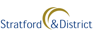 Stratford and District Chamber of Commerce Logo