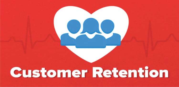 Loyalty programmes lead to Customer Retention