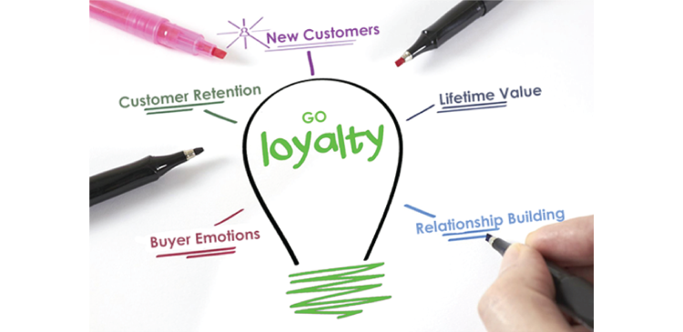 Loyalty Program to Success