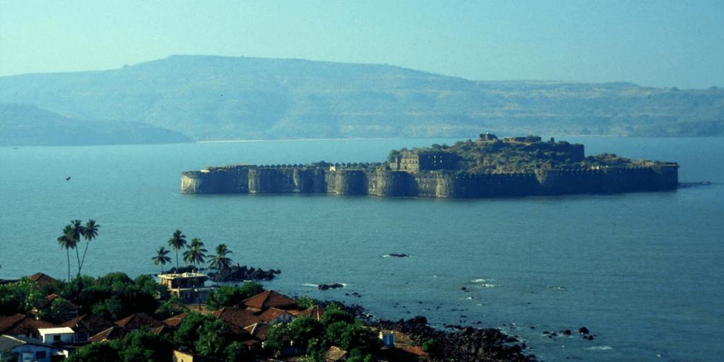 Places to Visit around Mumbai-Alibaug