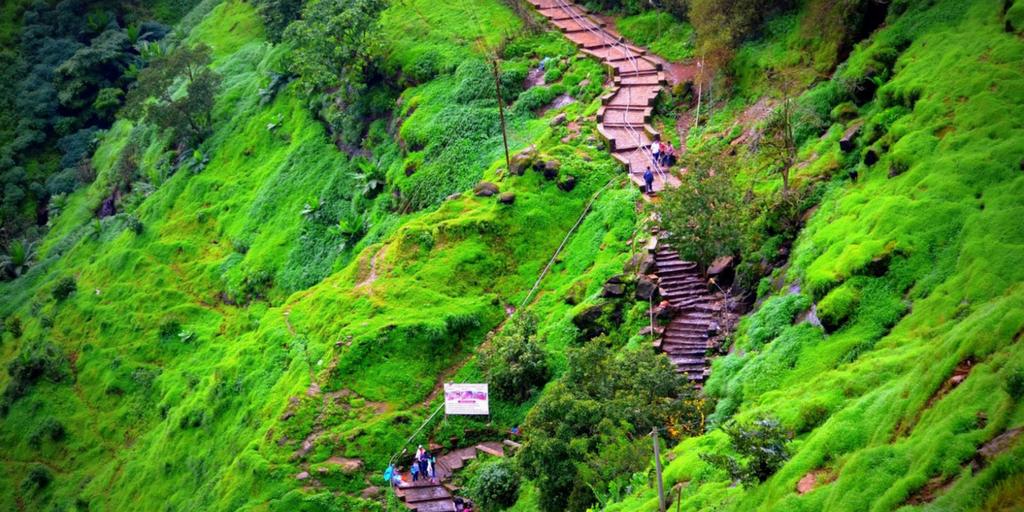 Places to Visit around Mumbai-Lonavala