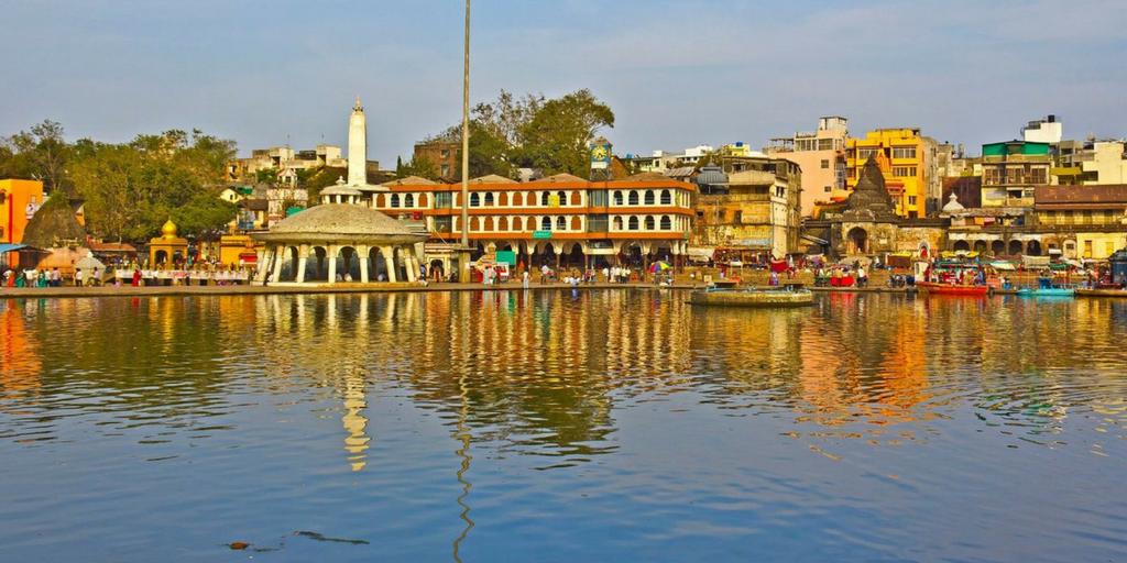 Places to Visit around Mumbai-Nashik
