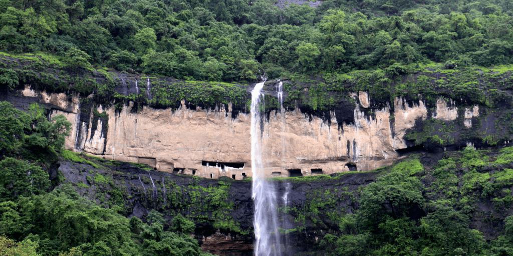 Places to Visit around Mumbai-Ganpati Gadad