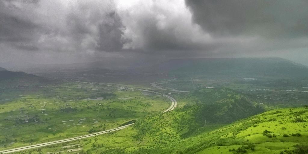Places to Visit around Mumbai-Kamshet