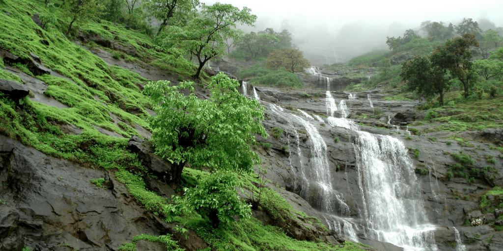 Places to Visit around Mumbai-Matheran