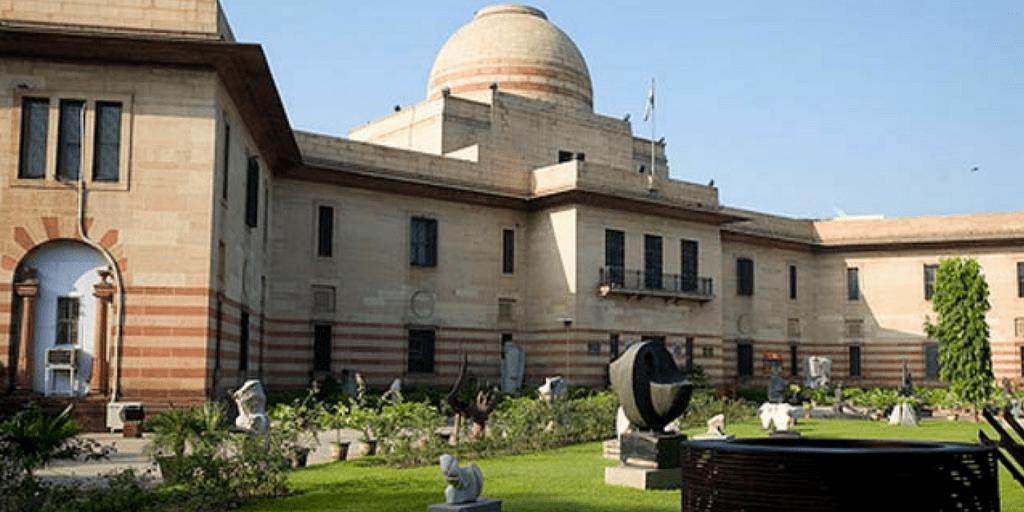 Places to Visit around Mumbai- national gallery of modern art