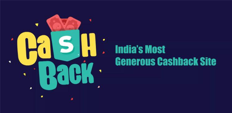 Cash Back Program