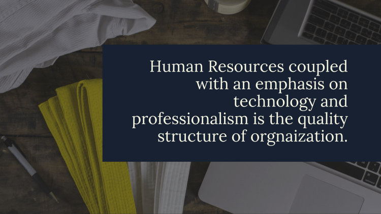 Human Resource Technology Organisation