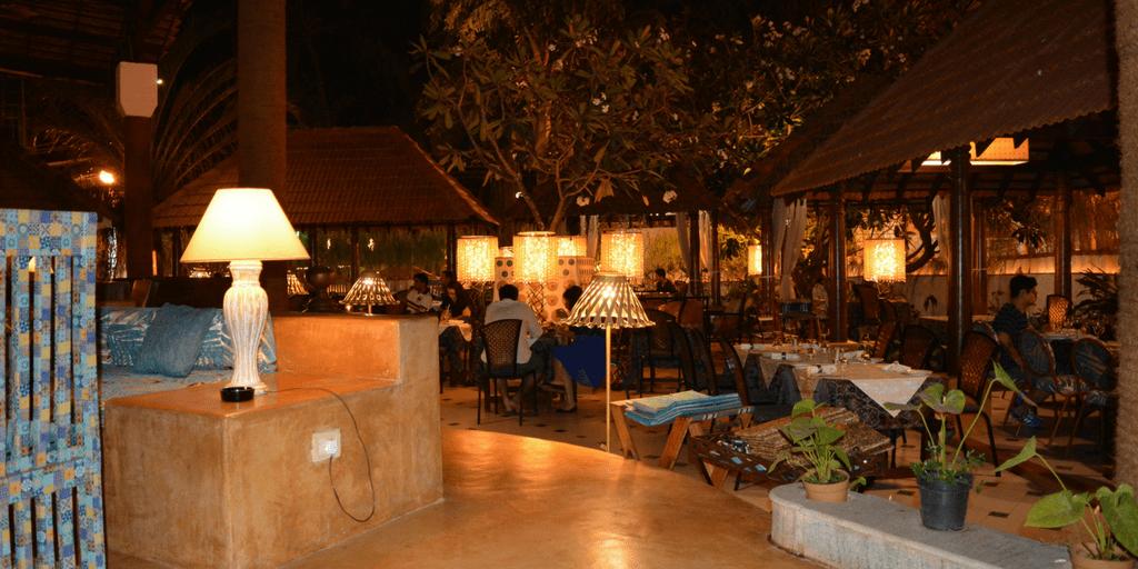 Reverie in Goa