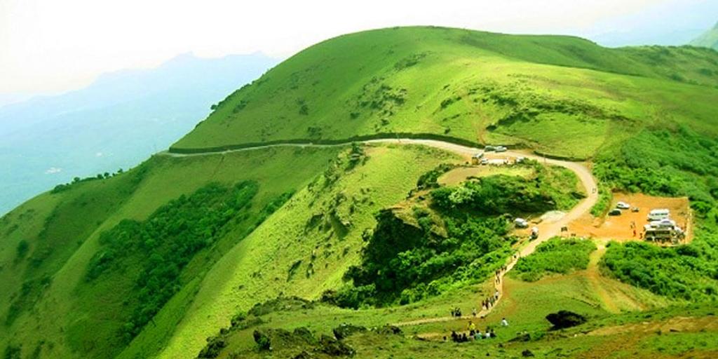 hill stations near Bangalore - Chikmagalur