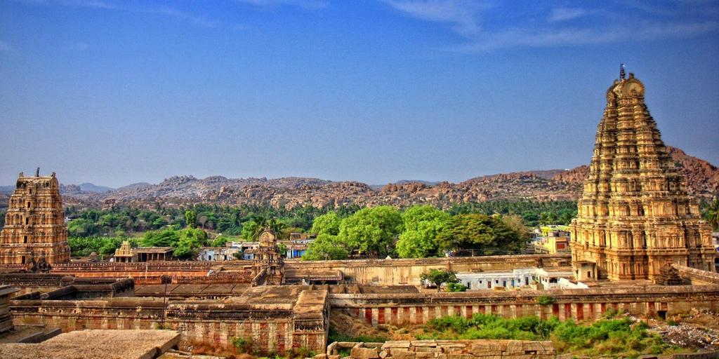 weekend getaways fro Ahmedabad - Vijay-Nagar