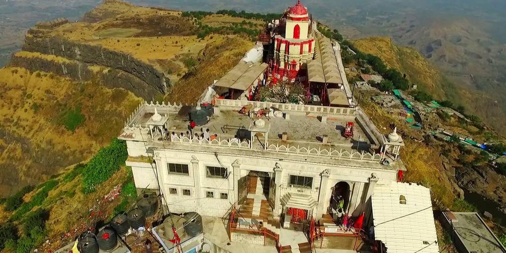 weekend getaways fro Ahmedabad - Pavagadh