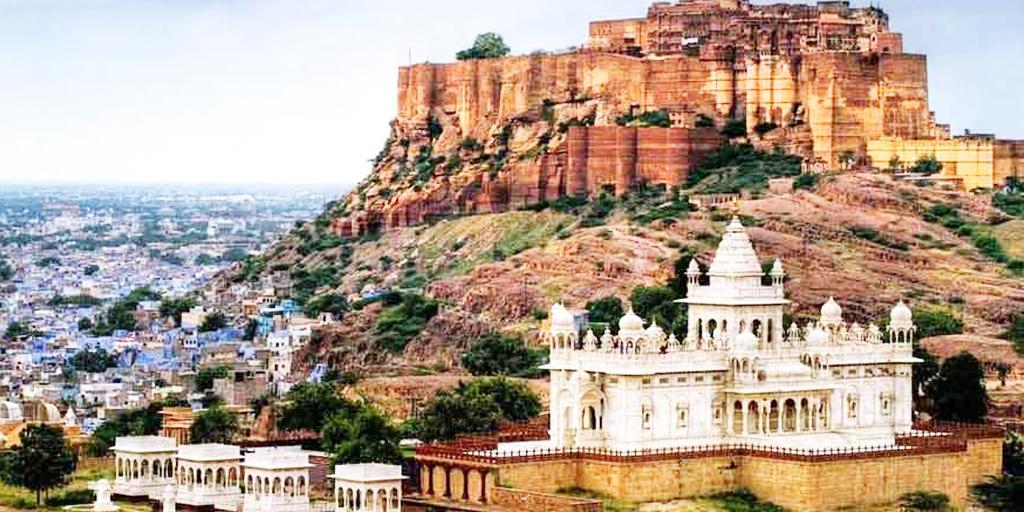 weekend getaways fro Ahmedabad - Mount-Abu
