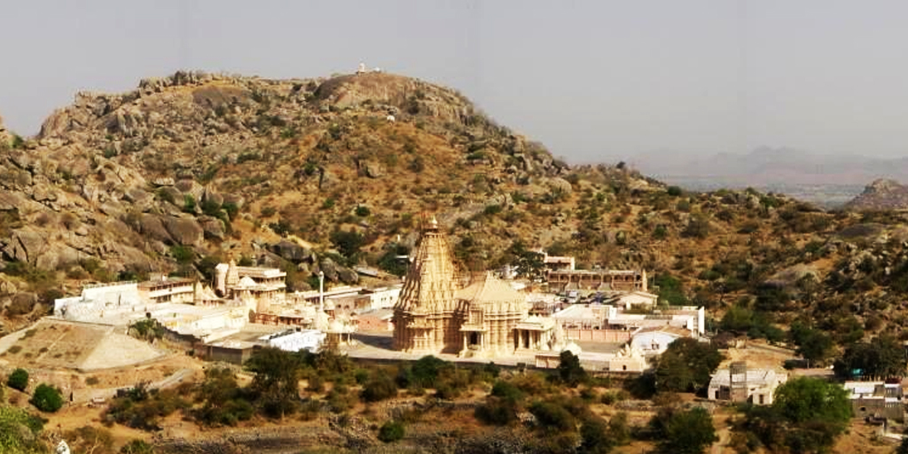 weekend getaways fro Ahmedabad -Taranga-Hill