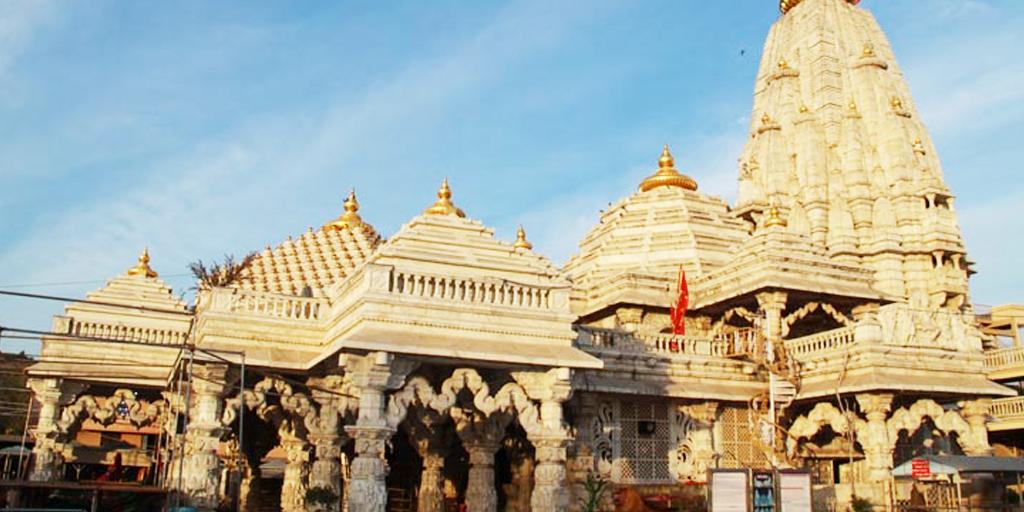 weekend getaways fro Ahmedabad - Danta-Ambaji
