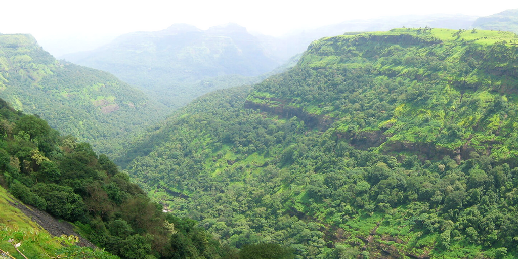 Hill Stations Near Mumbai- Lonavala
