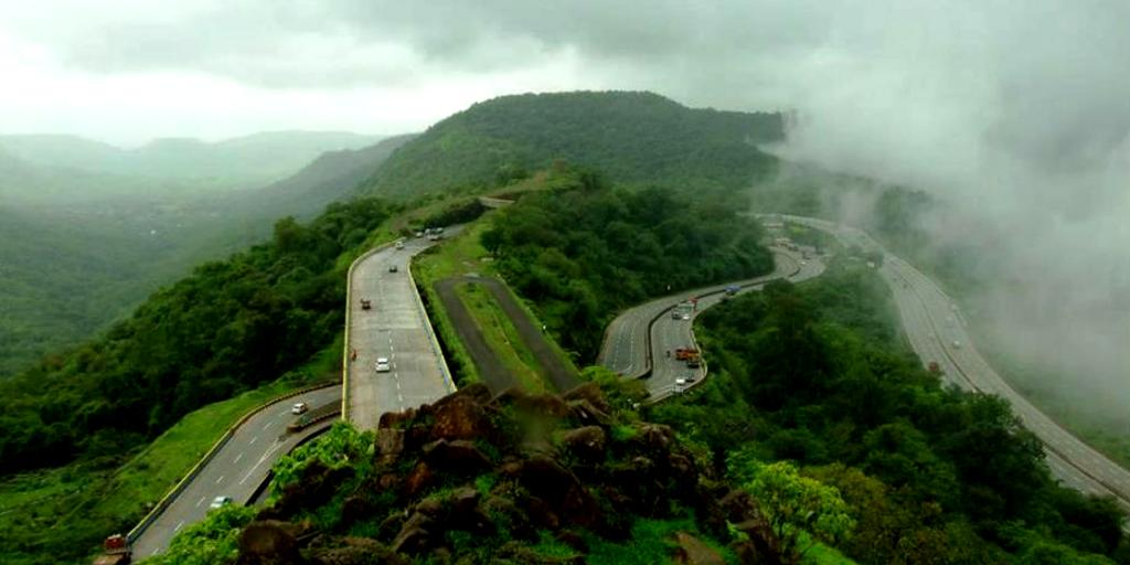 Hill Stations Near Mumbai - Khandalapng