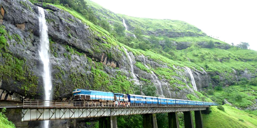 Hill Stations Near Mumbai - Ratnagiri