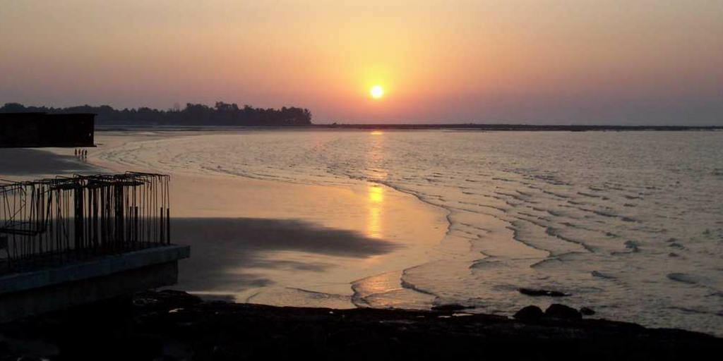 Alibaug- One day outing near Pune