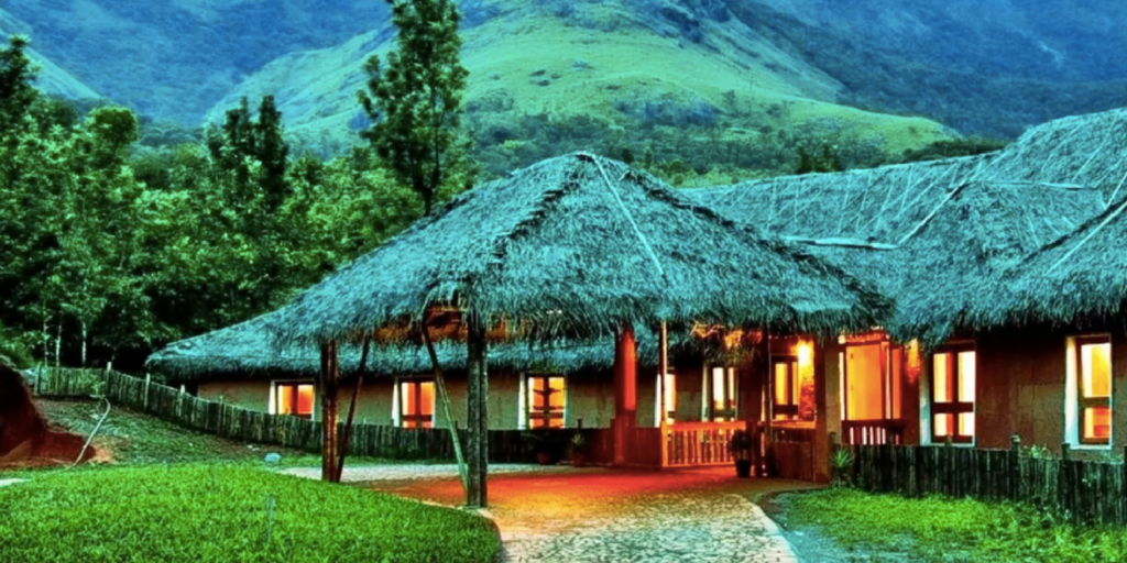Things to do in Wayanad - Rainforest Resort