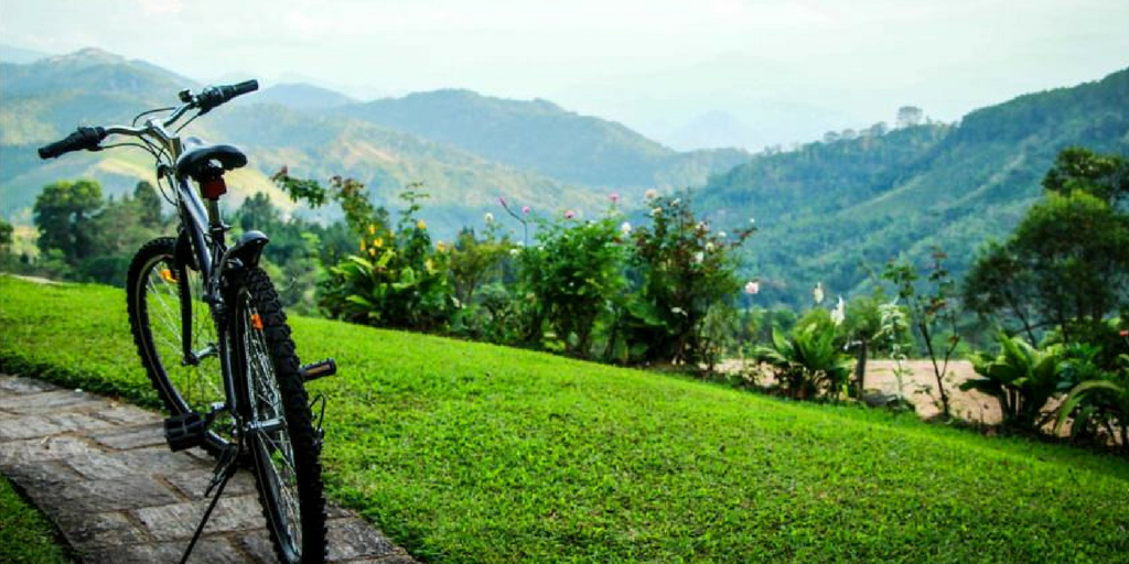 Things to do in Wayanad - adventure day at pozhuthana