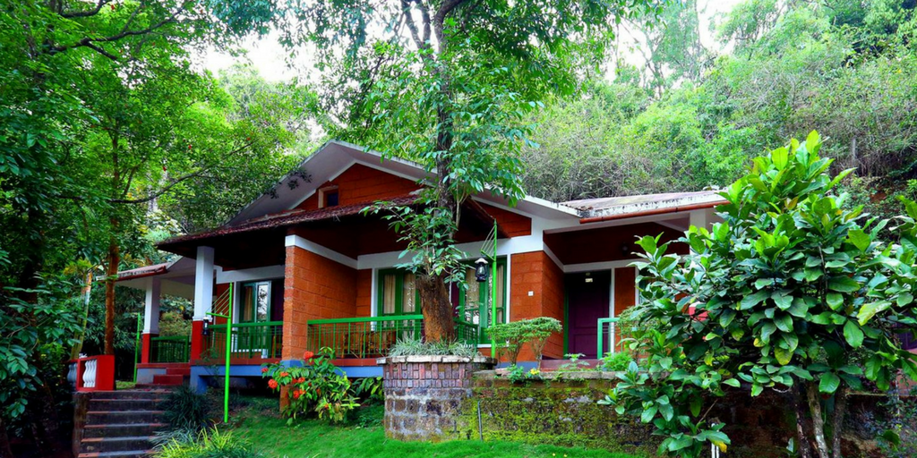 Things to do in Wayanad - Upavan resort