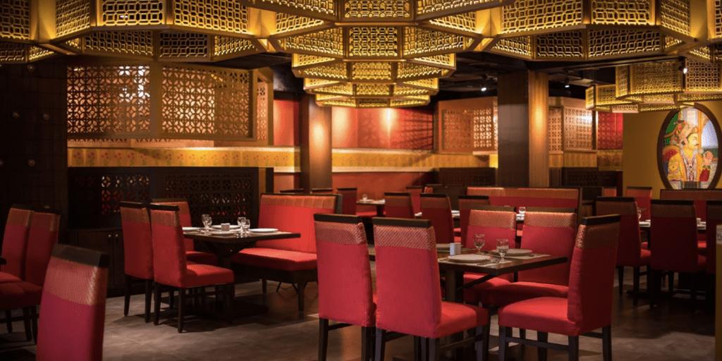 Jalsa royal themed restaurants in Bangalore