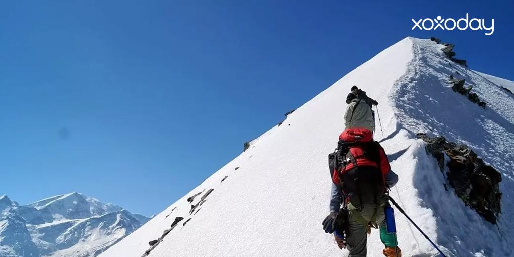 Himalayan trekking-PANGARCHULLA