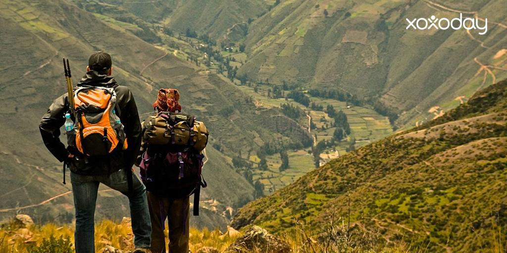 Himalayan trekking-Hampta Pass