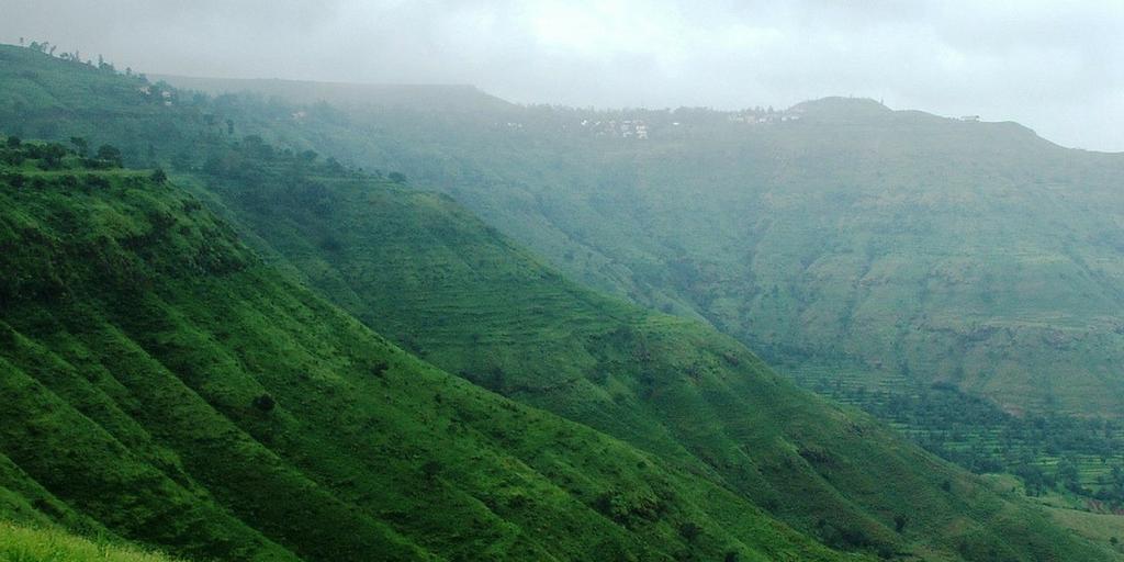 weekend getaways near Pune - Panchgani