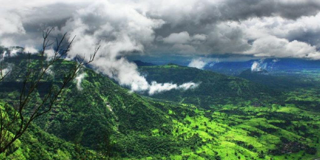 weekend getaways near Pune - Matheran
