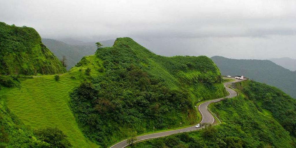 weekend getaways near Pune - Lonavala