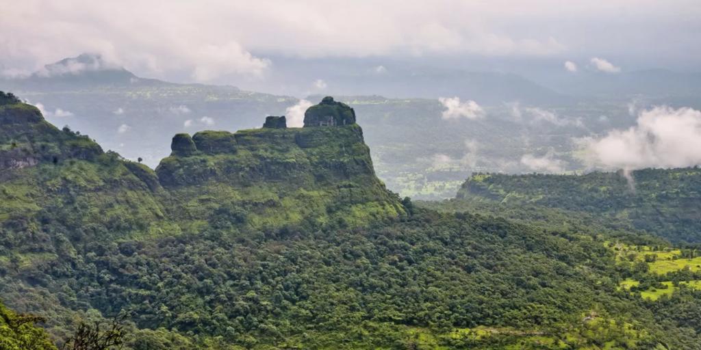 weekend getaways near Pune - Bhimashankar