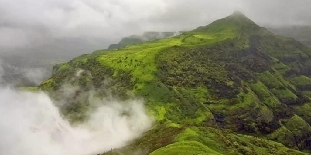 weekend getaways near Pune - Kalsubai