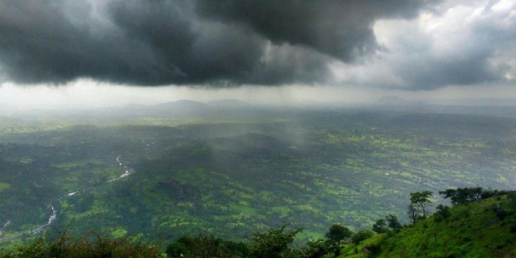 weekend getaways near Pune - Sudhagad Trek