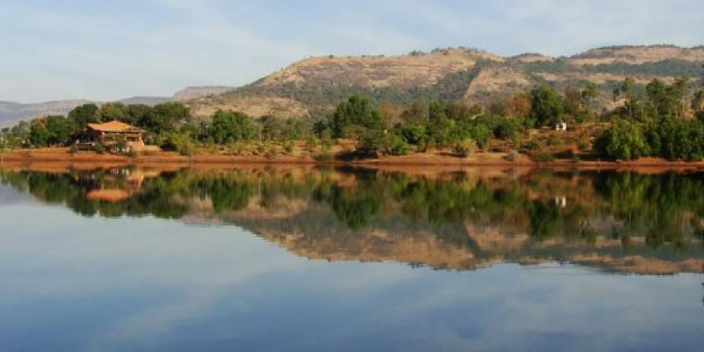 weekend getaways near Pune - Kamshet