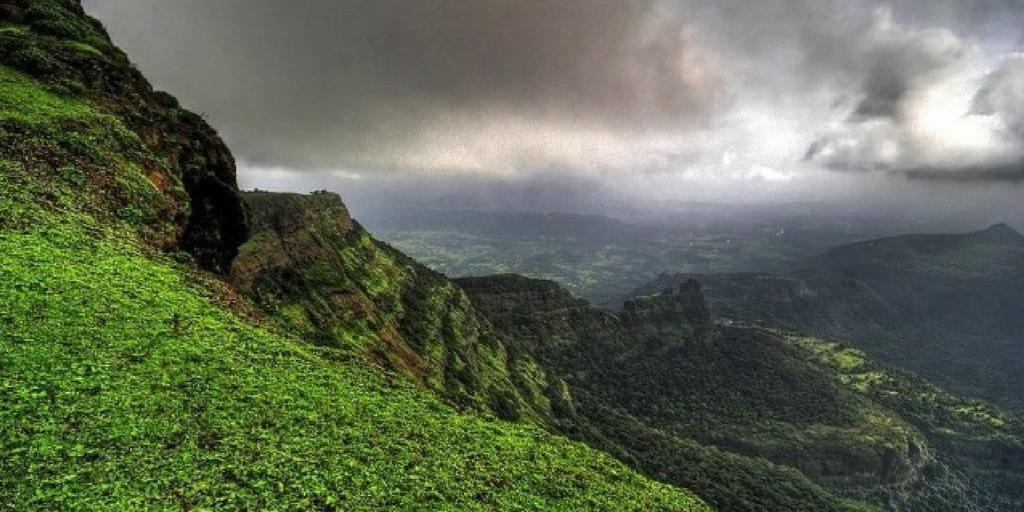 weekend getaways near Pune - Bhimashankar Trek