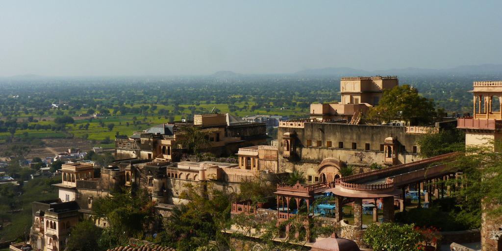 weekend getaways from Delhi Manesar