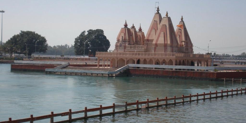 weekend getaways from Delhi Kurukshetra