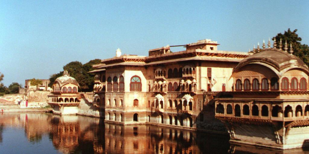 weekend getaways from Delhi Bharatpur