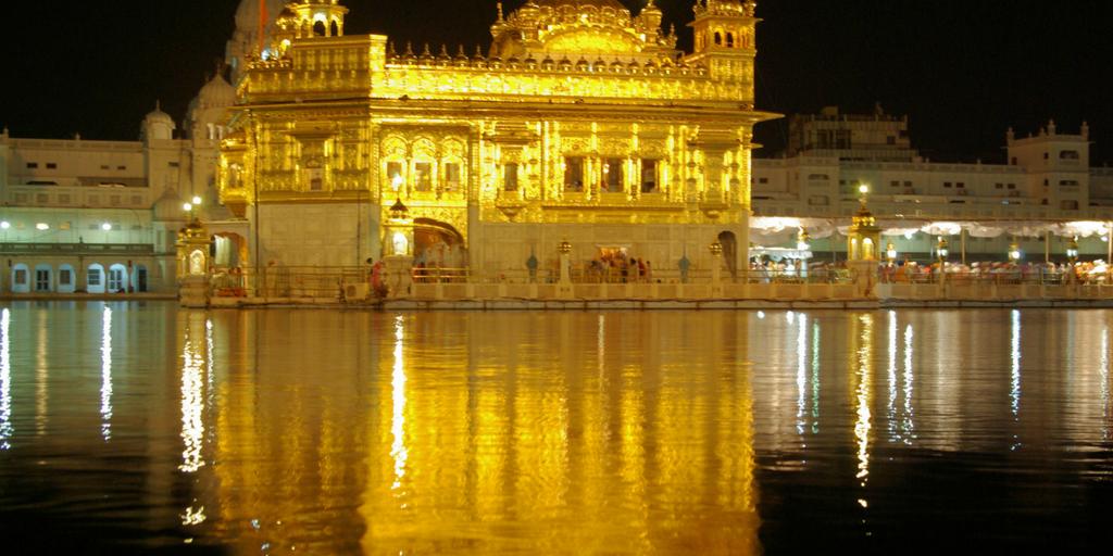 weekend getaways from Delhi Amritsar
