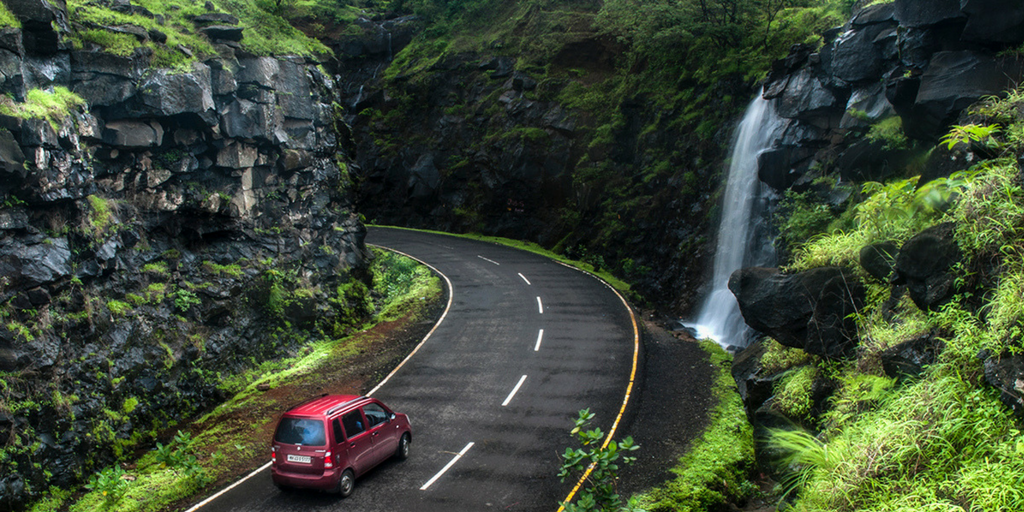 Weekend Getaways from Pune - 3