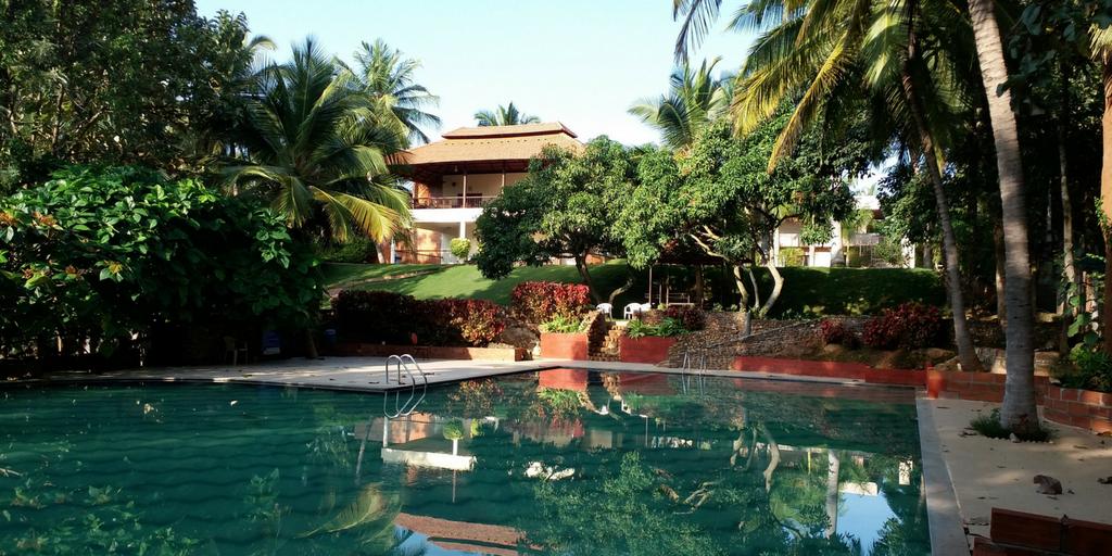 Daycation around Bangalore - Urban Valley Resort