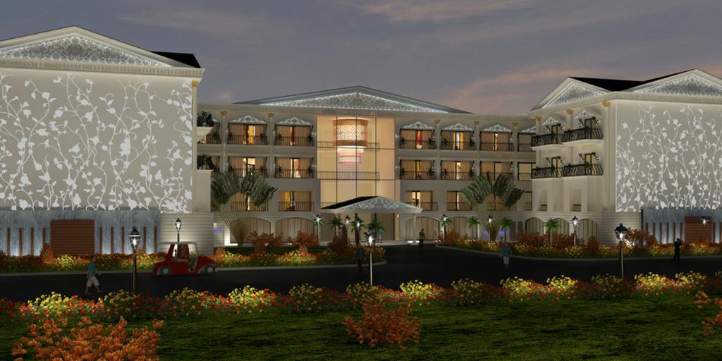Daycation around Bangalore - Kanva Resort