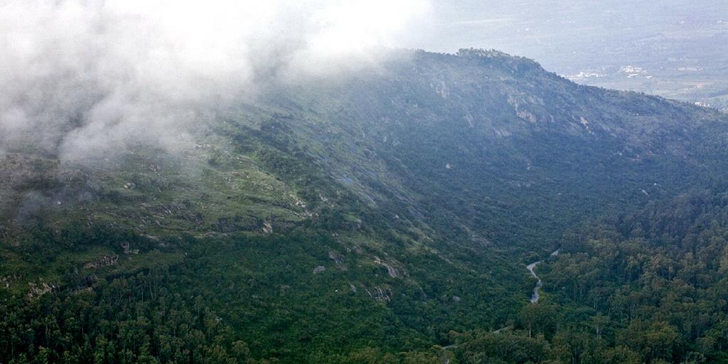 weekend getaways from Bangalore - Nandi Hills