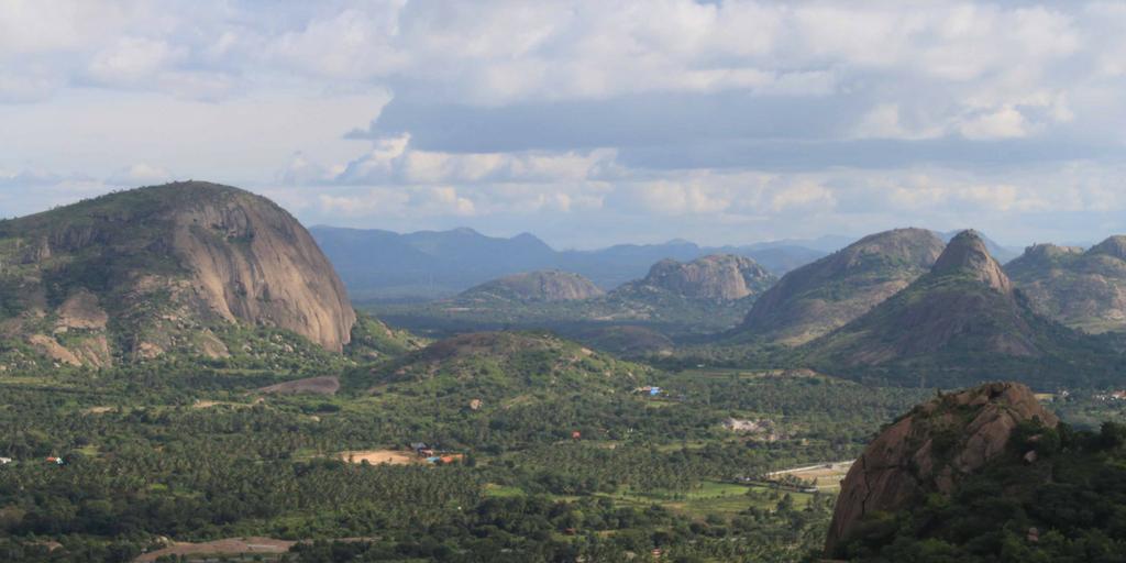 weekend getaways from Bangalore - ramanagar