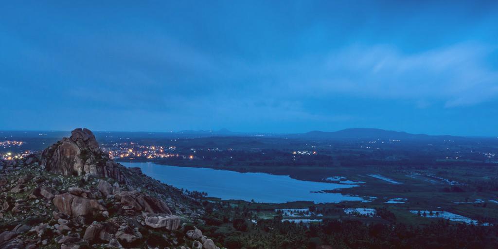 weekend getaways from Bangalore - kanakpura