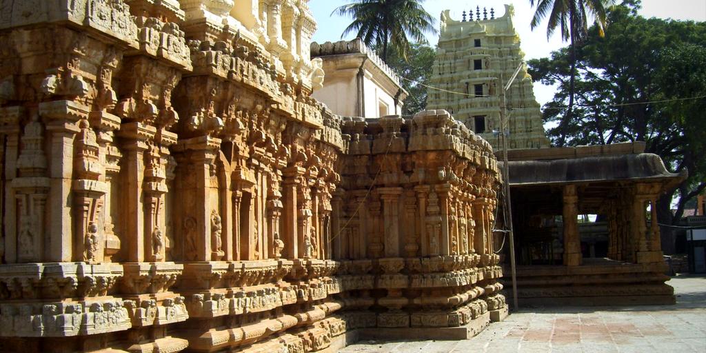 weekend getaways from Bangalore - avani